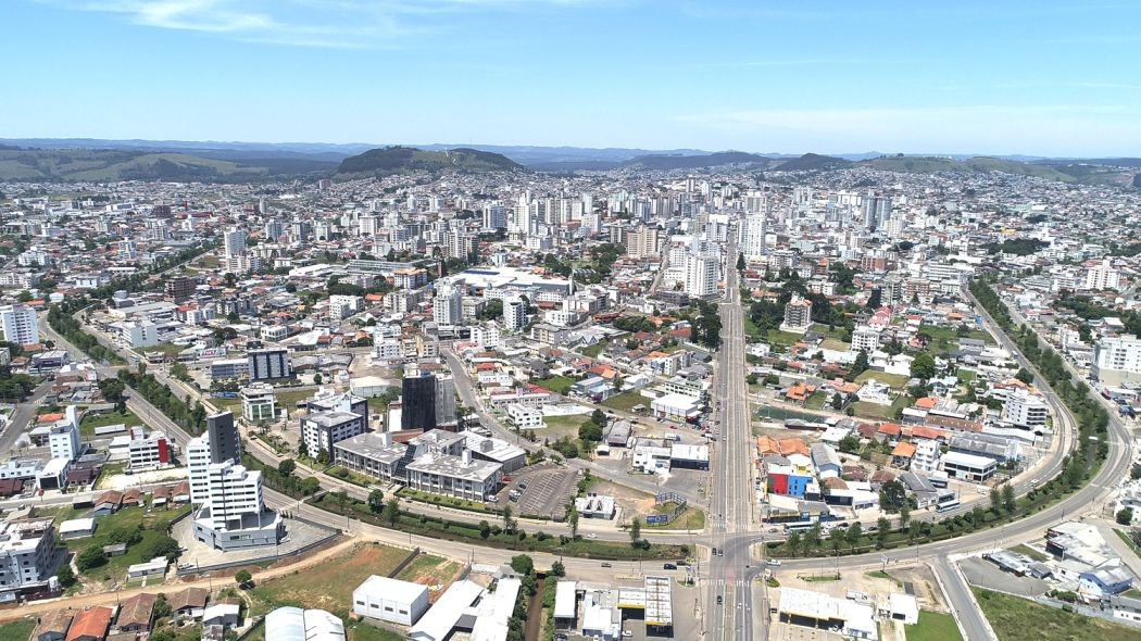 LAGES 254 ANOS